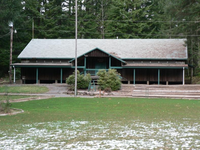 2005 Dining Hall