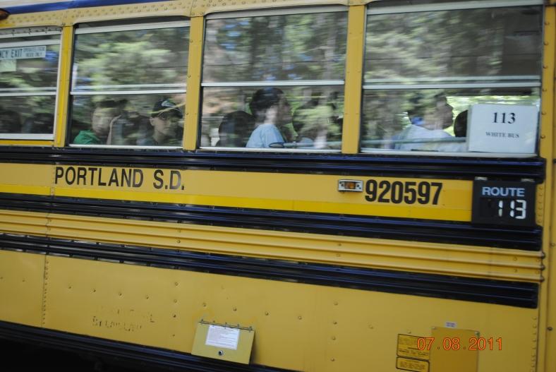 2010 Bus stop 11