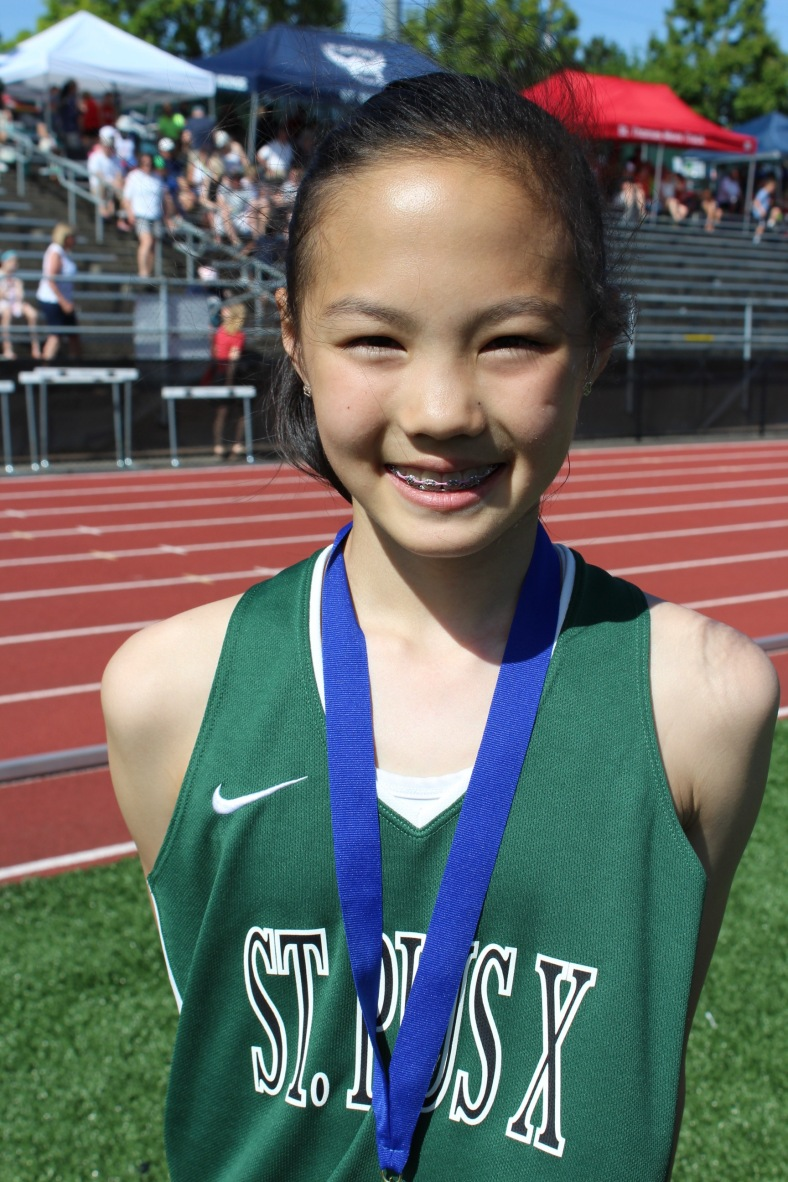 Annika Chu