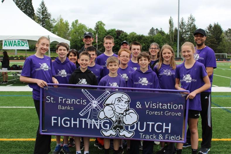 St. Francis:Visitation