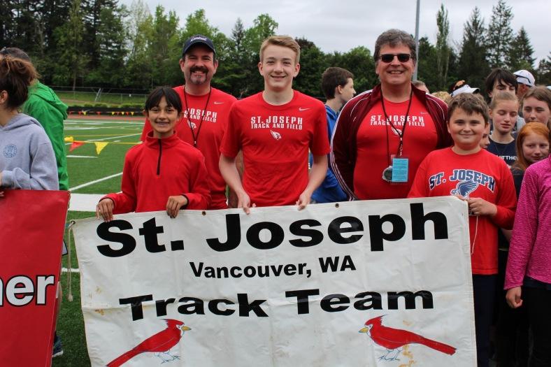 St Joseph (Vancouver)